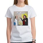 Vampire Eye Doctor Ploy Women's Classic T-Shirt