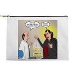 Vampire Eye Doctor Ploy Makeup Bag