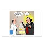 Vampire Eye Doctor Ploy Postcards (Package of 8)