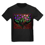 Libris Roots Kids Dark T-Shirt