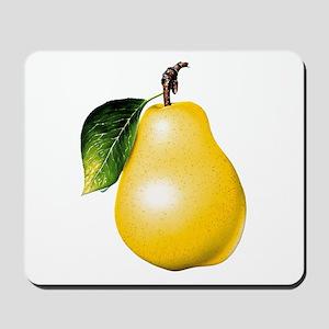 Pear Mousepad