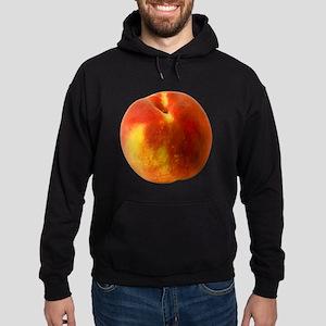 Peaches Hoodie (dark)