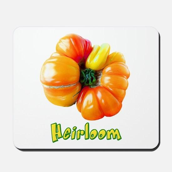 Heirloom Tomato Mousepad