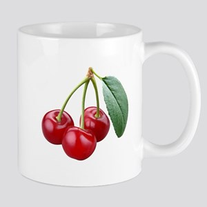 Cherries Cherry Mug