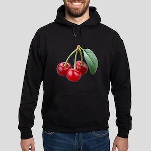 Cherries Cherry Hoodie (dark)
