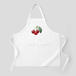 Cherries Cherry Apron