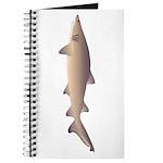 Sand Tiger Shark Journal