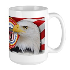 USMAF - EAGLE Mugs
