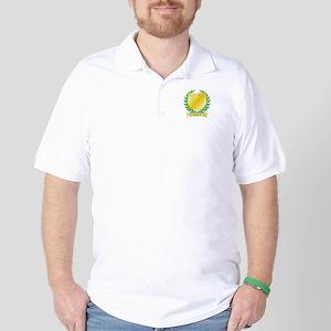 Grand Chaplain Golf Shirt