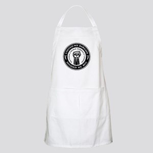 United We Bargain Apron