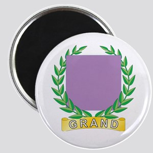 Grand Service Magnet