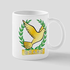 Grand Faith Mug