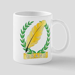 Grand Recorder Mug