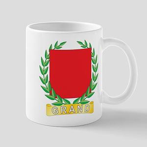 Grand Love Mug
