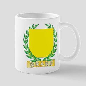 Grand Nature Mug