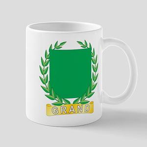 Grand Immortality Mug