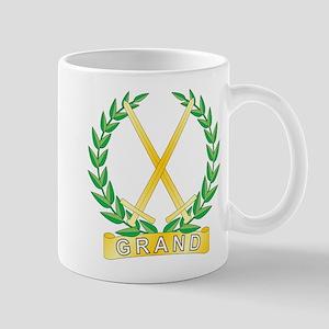 Grand Confidential Observer Mug