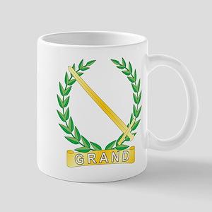 Grand Outer Observer Mug