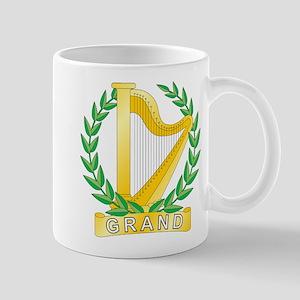 Grand Choir Director Mug
