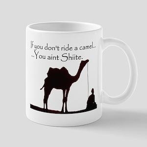 Shiite Camel Mug