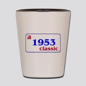1953 Gifts Shot Glass