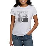 The Lone Arranger Women's T-Shirt