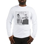 The Lone Arranger Long Sleeve T-Shirt