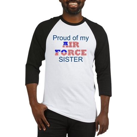 Sisters Baseball Jersey