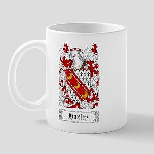Huxley Mug