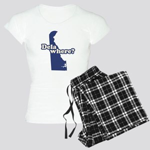 """Delaware"" Women's Light Pajamas"