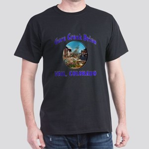 Gore Creek Drive Dark T-Shirt