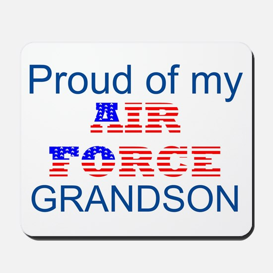 GrandSon Mousepad