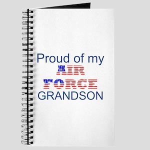 GrandSon Journal