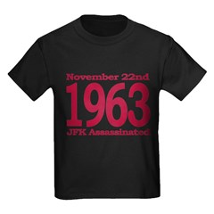 1963 - JFK Assassination T