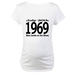 1969 - Man Lands on the Moon Shirt