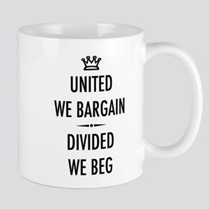 Bargain or Beg Mug