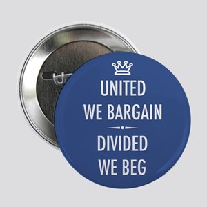 "Bargain or Beg 2.25"" Button"