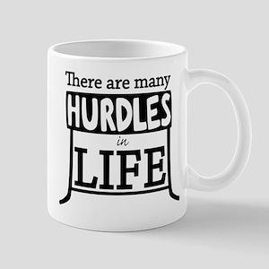 Hurdles Mug