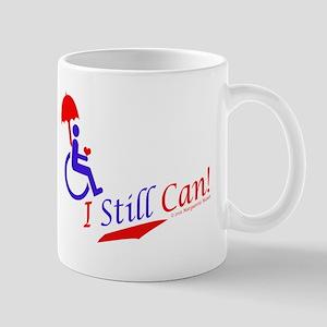 I Still Can Mug