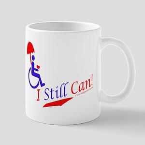 I Still Can, right hand Mug