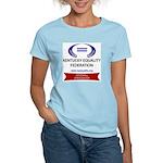 Ambassador of Goodwill (restr Women's Light T-Shir