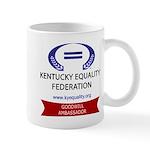Ambassador of Goodwill (restr Mug