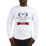 Ambassador of Goodwill (restr Long Sleeve T-Shirt