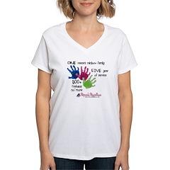 500+ Orphans No More Shirt