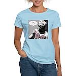 LAUGH OUT LOUD Women's Light T-Shirt