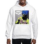 LAUGH OUT LOUD Hooded Sweatshirt