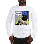 LAUGH OUT LOUD Long Sleeve T-Shirt