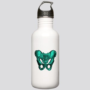 Human Anatomy Pelvis Stainless Water Bottle 1.0L