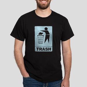 Trash Dark T-Shirt