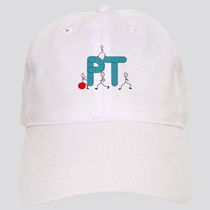 Physical Therapy Cap